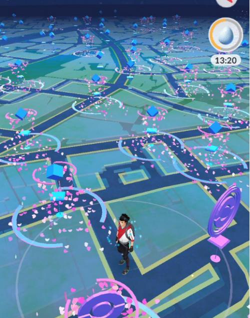 how to get lots of xp in pokemon go